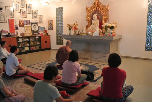 pontian buddhist personals Religious freedom is guaranteed by the constitution of singapore buddhism is the largest religion with about 33% of  budget singles (shared  pontian link.